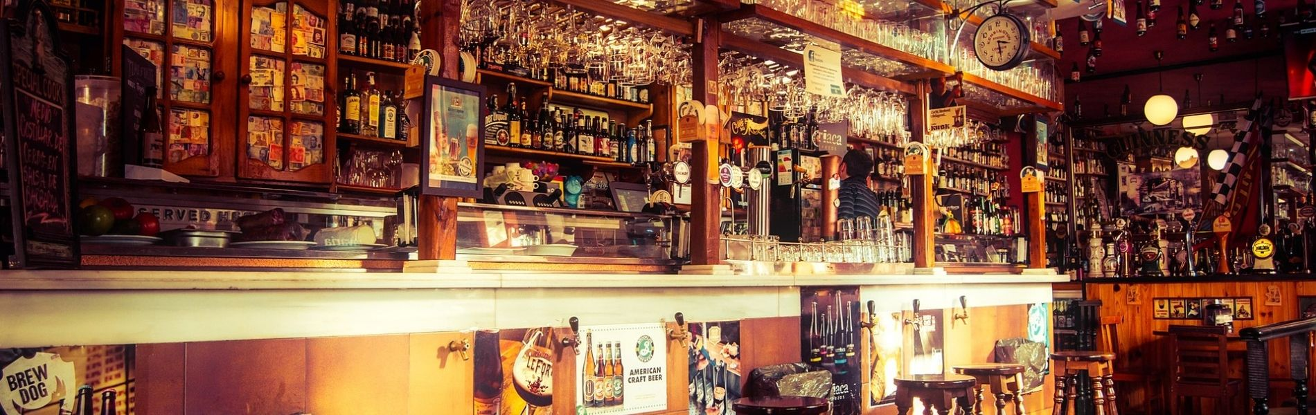 Ideas and Fundamentals for Building the Successful Bar