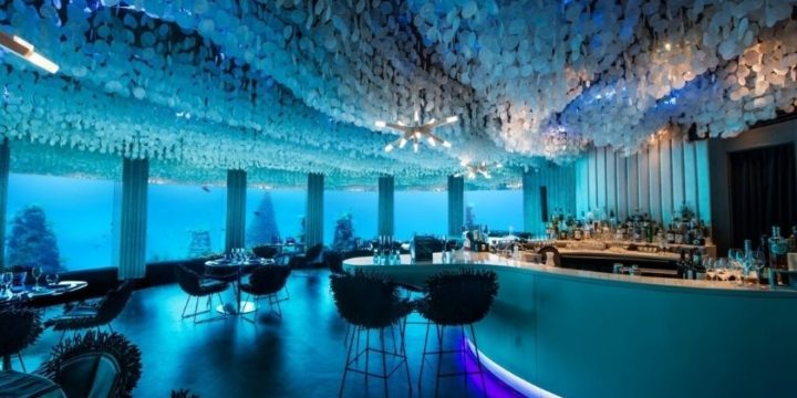 The 5 Most Gorgeous Bars in the World