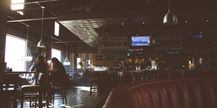What Makes A Great Bar Great