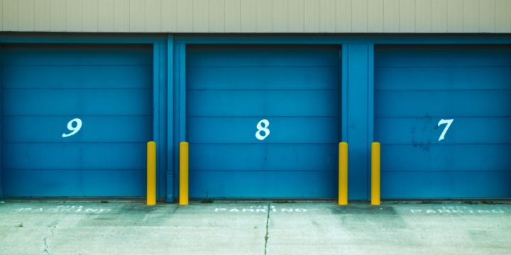 How  Storage Units Glasgow Can Help Your Bar Business
