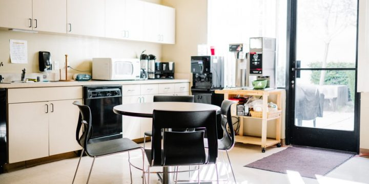 Visiting Kitchen Showrooms Glasgow Can Help You